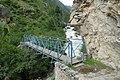 Bridge over Talak Khola. - panoramio.jpg