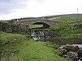 Bridge to Yore House - geograph.org.uk - 188110.jpg