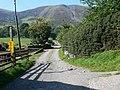 Bridleway at Ty'n y Wern - geograph.org.uk - 978769.jpg