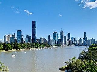 Economy of Brisbane