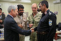 British Ambassador to Afghanistan meets with Helmand officials 140402-M-MF313-041.jpg