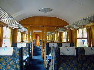 First Open - Image: British Railways Mark 1 FO 3064 1