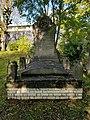 Brockley & Ladywell Cemeteries 20191022 140000 (48946893427).jpg