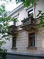 Bronnitskaja 6A balcons.jpg