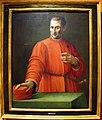 Bronzino (attr.), ritratto storico di tommaso di guccio soderini, 1550 ca. 01.jpg