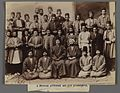 Brooklyn Museum - A Persian Official and his Attendants One of 274 Vintage Photographs.jpg