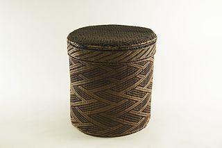 Kongo textiles