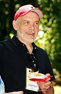 Bruce Coville American writer