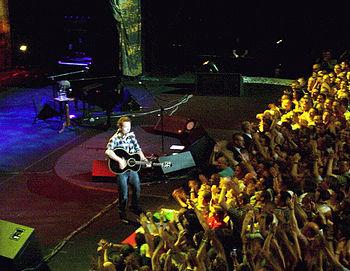 Bruce Springsteen 2005