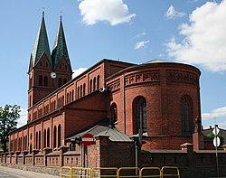 Brusy kościół Wszystkich Świętych 04.07.10 p.jpg