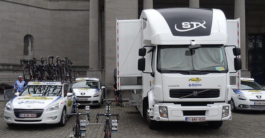 Bruxelles et Etterbeek - Brussels Cycling Classic, 6 septembre 2014, départ (A051).JPG