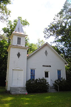 Bryceville Methodist Church