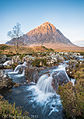 Buachaille Etive Mor (Explored) (10909882916).jpg