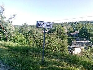Bucovăț - Image: Bucovăț0996