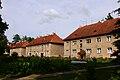 Budynki mieszkalne przy ulicy Limanowskiego w Bartoszycach. - panoramio.jpg
