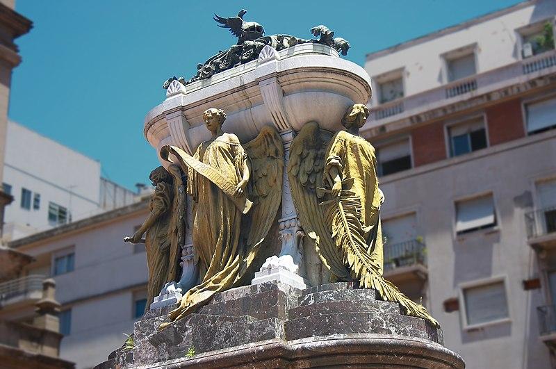 File:Buenos Aires - Mausoleo de Manuel Belgrano - 20051212.jpg