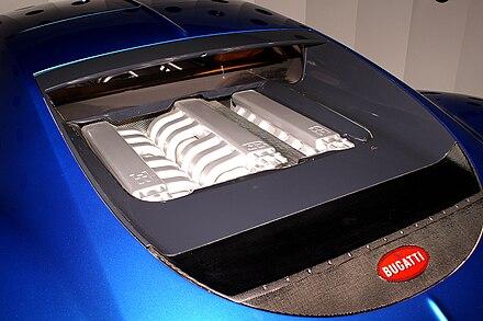 Bugatti 18/3 Chiron - Wikipedia
