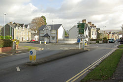 Builth Wells-Garth Road Junction.jpg