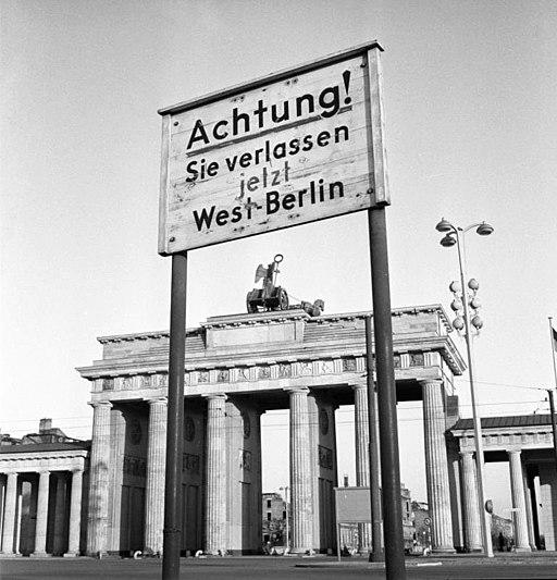 Bundesarchiv B 145 Bild-047269, Berlin, Brandenburger Tor