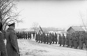 Освобождение Прибалтики (февраль 1944 — май 1945 года ...