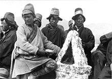 Losar wikipedia losar celebration in lhasa 1938 m4hsunfo