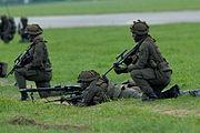 Bundesheer at Airpower11 01