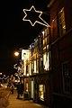 Bungay, St Mary's Street at night - geograph.org.uk - 2720070.jpg