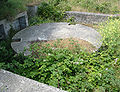 Bunker, La Lande du Vouêt, Jèrri 1.jpg