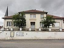 Bures (M-et-M) mairie.jpg