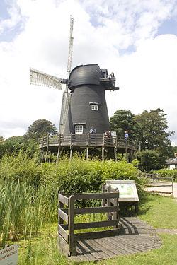 Bursledon Windmill Wikipedia