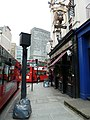 Buses in Lower Grosvenor Place - geograph.org.uk - 2193834.jpg
