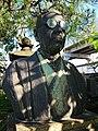 Bust of TAKAGI Masatoshi.jpg