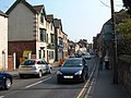 Busy A6 Through Belper - geograph.org.uk - 1211909.jpg