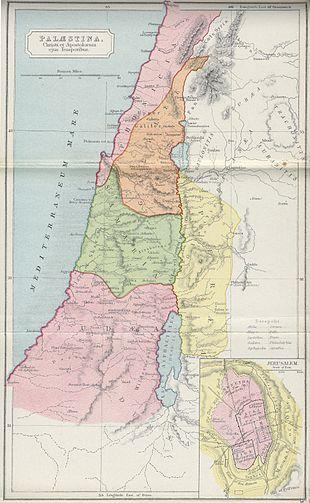 Zur zeit für jesu kinder israel landkarte Kirche entdecken