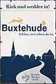 Buxtehude - Schlau Wer Schon Da Ist.JPG