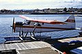 C-GMJU DHC-2 Beaver Victoria 1988 (31324119078).jpg