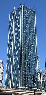 CIBC Square Toronto skyscraper