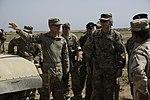 CJFLCC commander visits Besmaya Range Complex 160414-A-LE273-056.jpg