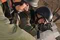 Cadets perform riot control training (4281628785).jpg