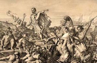 Caesar's invasions of Britain