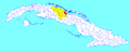 Caibarién (Cuban municipal map).png