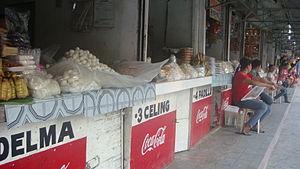 Calasiao - Special Puto (Calasiao stores).