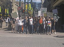 Global Marijuana March - Wikipedia
