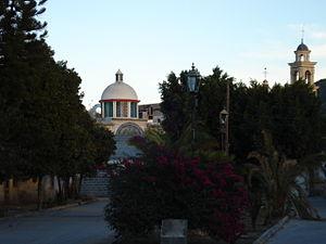 Cárdenas, San Luis Potosí - Central Cárdenas