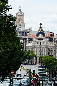 Calle de Alcalá (Madrid) 27