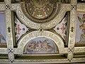 Camera degli angioli, soffitto di michelangelo cinganelli 07.JPG