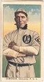 Cameron, Oakland Team, baseball card portrait LCCN2008676998.tif