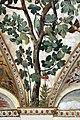 Camillo mantovano, volta della sala a fogliami di palazzo grimani, 1560-65 ca. 38.jpg
