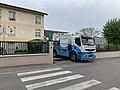 Camion recycleur d'eau à la maison de retraite, rue de la Paroche à Saint-Maurice-de-Beynost (Ain, France).jpg