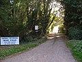 Camping and Caravan Club Site, East Runton - geograph.org.uk - 1523489.jpg